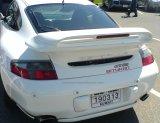 【PORSCHE】ポルシェ996 GTR550 リアスポイラー