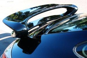 画像1: 【PORSCHE 】ポルシェ996カレラ用GT3 MKI リアスポイラーセット