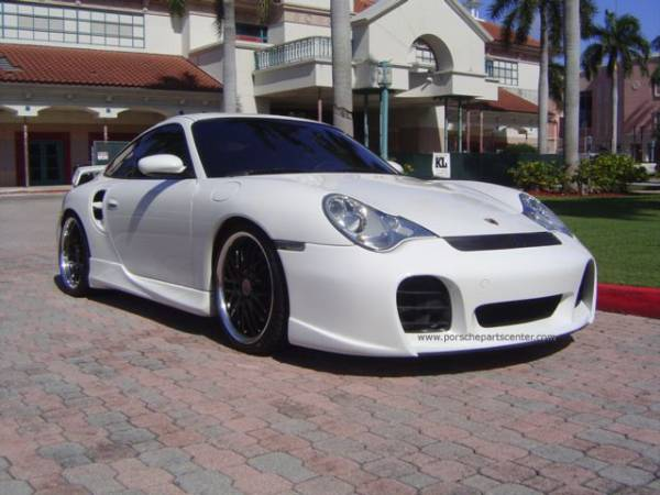 Cd B D on 997 c4s porsche with rear spoiler